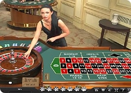live roulette screenshot 3